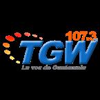 TGW 107.3 FM Guatemala, Guatemala City