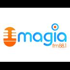 Magia FM 88.1 FM Honduras, San Pedro Sula