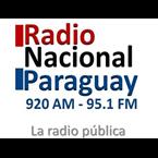 Radio Nacional Paraguay 920 AM Paraguay, Asunción