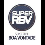 Super Rede Boa Vontade (Brasília) 1210 AM Brazil, Brasília