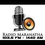 Radio Maranatha 103.5 FM Nicaragua, Managua