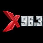 X96.3 FM 103.1 FM USA, Stamford