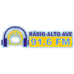 Radio Alto Ave 91.6 FM Portugal, Vieira do Minho