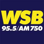 WSB 750 AM USA, Mâcon