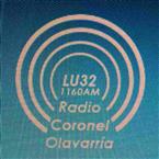 Radio Olavarría 1160 AM Argentina, Olavarría