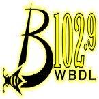 B 102 105.9 FM United States of America, Madison