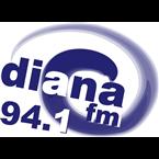 Diana FM 94.1 FM Portugal, Evora