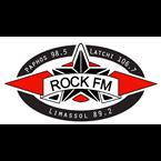 Rock FM 98.5 FM Cyprus, Paphos