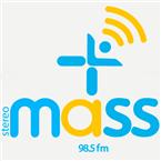 Stereo Mass 98.5 FM Honduras, San Pedro Sula
