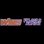 WBEJ 107.9 FM USA, Elizabethton