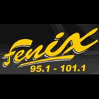 Fenix FM 95.1 FM Argentina, La Rioja
