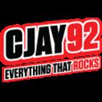 CJAY 92 92.1 FM Canada, Calgary