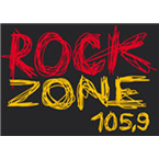 RockZone 105.9 FM Czech Republic, Prague