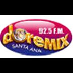 Doremix FM 92.5 FM El Salvador, San Salvador