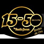 Radio 1550 88.9 FM Peru, Huancayo