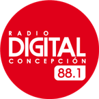 Digital Fm Concepción 101.7 FM Chile, Concepción