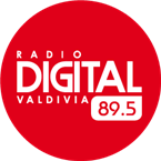 Digital Valdivia 89.5 FM Chile, Valdivia