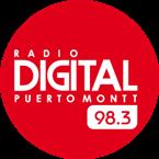 Digital Puerto Montt 98.3 FM Chile, Puerto Montt