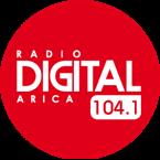 Digital Fm Arica 104.1 FM Chile, Arica