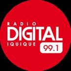 Digital FM Iquique 99.1 FM Chile, Iquique