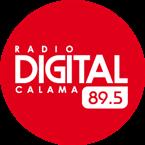 Digital Fm Calama 89.5 FM Chile, Calama