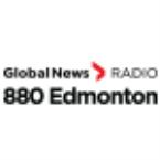 880 EDMONTON 880 AM Canada, Edmonton