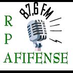 Radio Popular Afifense 87.6 FM Portugal, Porto