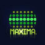 Radio Máxima 94.9 FM Chile, Santiago