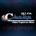 Radio Chacaltaya 93.7 FM Bolivia, La Paz