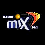 Radio Mix 93.1 FM Bolivia, Santa Cruz