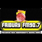 FM Fribuay 90.7 90.7 FM Argentina, Buenos Aires