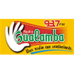 Gualamba FM 93.7 FM Argentina, Resistencia