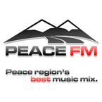 Peace FM 94.5 FM Canada, Chetwynd