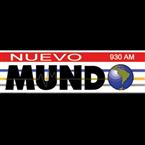 Radio Nuevo Mundo 930 AM Chile, Valparaíso
