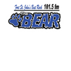 The Bear 101.5 FM Canada, Fort St. John