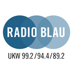 Radio Blau 99.2 FM Germany, Halle