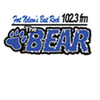 The Bear 102.3 FM Canada, Fort Nelson