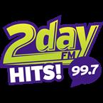 99.7 2Day FM 100.1 FM Canada, Tofino