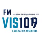 FM Visión Córdoba 107.5 FM Argentina, Cordoba