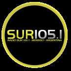Radio Sur 105.1 FM Argentina, Berisso