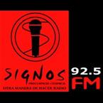 Signos FM 92.5 FM Argentina, Buenos Aires