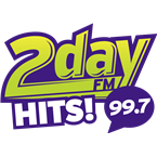 99.7 2Day FM 99.7 FM Canada, Campbell River
