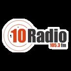 10Radio 105.3 FM United Kingdom, Wiveliscombe