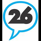 Radio 26 de Julio 1580 AM Argentina, Buenos Aires