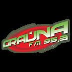 Rádio Graúna FM 95.3 FM Brazil, Cornelio Procopio