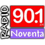 Radio Noventa 90.1 FM Argentina, Villa Regina