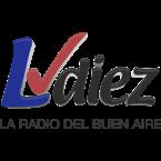 Lv10 104.1 FM Argentina, Mendoza