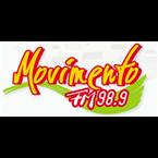 Rádio Movimento FM 98.9 FM Brazil, Florianópolis