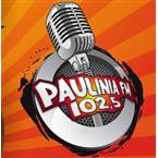 Rádio Paulínia FM 102.5 FM Brazil, Paulínia