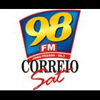 Rádio 98 FM 98.3 FM Brazil, João Pessoa